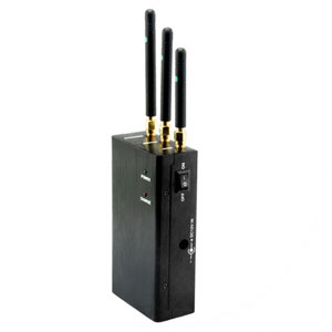 block cell phone emf - Portable Wireless Block - Wifi,Bluetooth,Wireless Video Audio Jammer