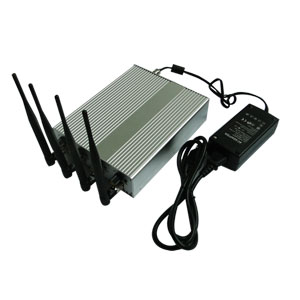mobile jammer working guide - Cover Cell Phone Jammer + 40 Meter Range