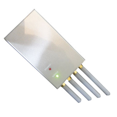 broad spectrum jammer - High Power Handheld Portable Cellphone+GPS+Wi-Fi Jammer-Omnidirectional Antennas
