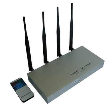 jammerportable - Cell Phone Jammer - 10m to 40m Shielding Radius