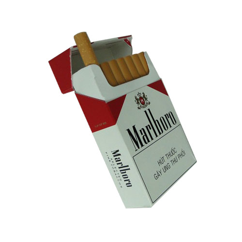 Wholesale Portable Cigarette Case Mobile Phone Signal Jammer Built in Ante