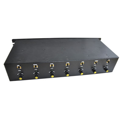 Wholesale 17 W Low Power Multi-band Jammer