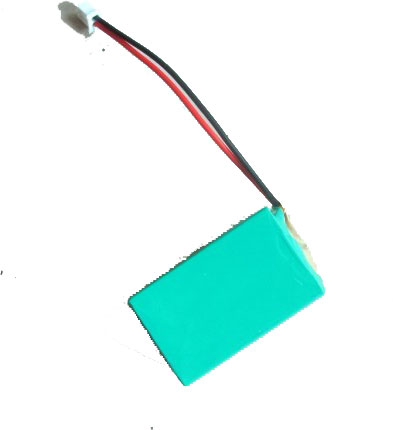 Carjammer , High Capacity Lithium-Ion Battery for Jammer