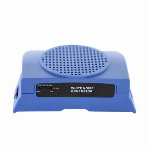 cs808 cell phone jammer - White Noise Generator Jammer blocks Audio Voice Recorders Anti-spy gadget