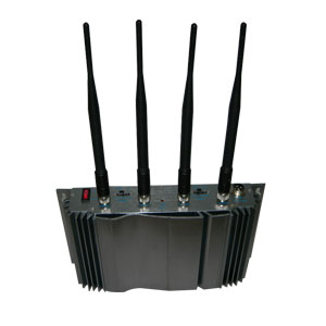 signal blocker wifi bridge - 40 Meter Range Mobile Phone Signal Jammer