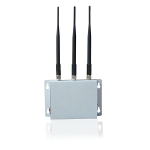 outdoor jammer - More Advanced Cell Phone Jammer + 20 Meter Range