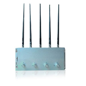 phone frequency jammer magazine
