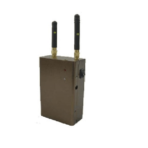 block cell phone in car - Portable GPS Jammer (GPSL1/L2)