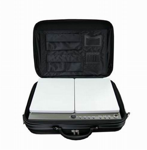 rf jammers for sale - Portable Cell Phone Jammer (Middle RF power jammer +Handbag design)
