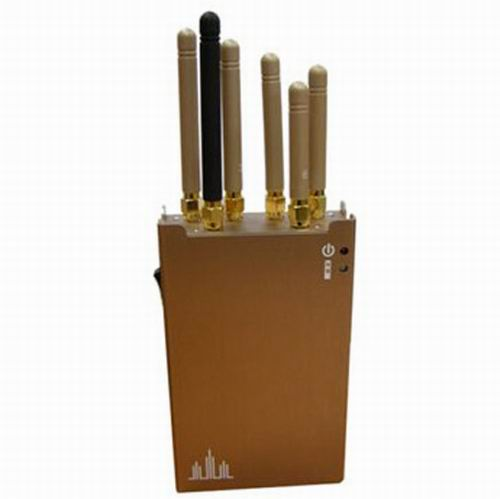 cell phone jammer il | Portable 3G 4G Cell Phone Blocker and WiFi Bluetooth GPS Jammer
