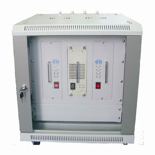 high power gps jammer radius