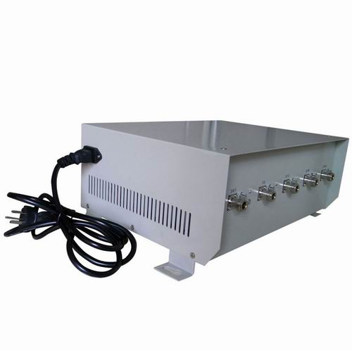 purchase gps jammer block - 75W High Power Cell Phone Jammer for 4G LTE with Omni-directional Antenna