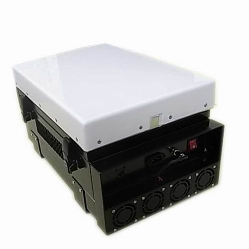 cell phone hidden camera app - 200W Powerful Waterproof WiFi Bluetooth 3G Mobile Phone Jammer with Directional Panel Antennas