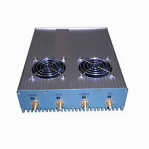 gps jammer work ethic important - 4 Antenna 20W High Power 3G Cell phone & WiFi Jammer with Outer Detachable Power Supply