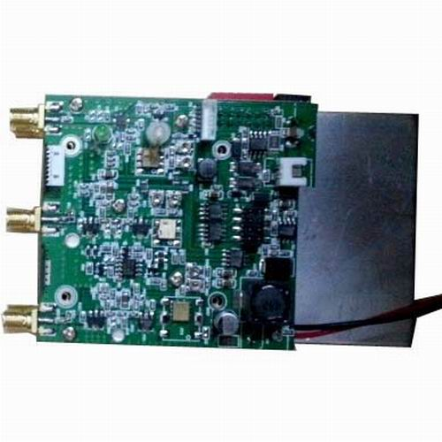cellular phone manufacturers - Mother-board for Selectable Portable 3G 4G Cell phone & LoJack Jammer