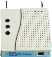 Portable High power Car Remote Control Jammer(315/433MHz,50 meters)