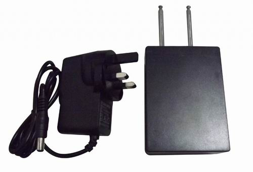diy cell phone jammer kit - Dual Band Car Remote Control Jammer (330MHz/390MHz,50 meters)