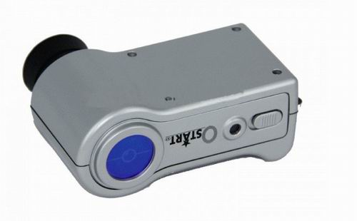 3g and wifi - Radio Frequency Detector for Camera