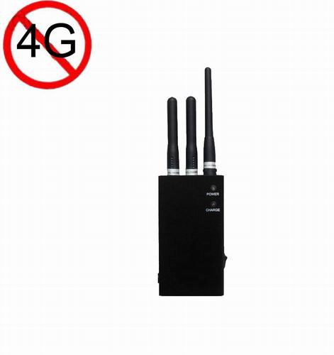 cell phone signal Block wholesale - Portable XM radio,LoJack and 4G Wimax Jammer