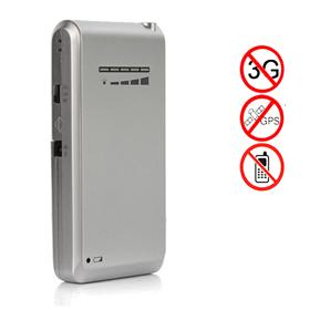 72 mhz jammer - New Cellphone Style Mini Portable Cellphone 3G & GPS Signal Jammer