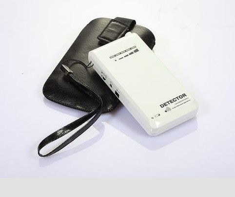 jammer - Portable Cell Phone Signal detector