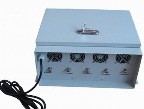 high quality gps jammer joint - Waterproof 75W High Power 3G Mobile Phone Signal Jamme