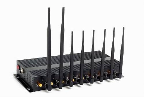 mini phone jammer kit