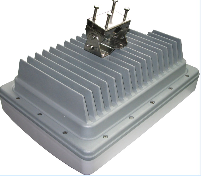 40w 8 Bands Waterproof Cell Phone Jammer GSM CDMA 3G 4GLTE and WiFi GPS Signal Jammer With Built In Battery