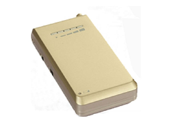 cell phone a - New Cellphone Style Mini Portable Cellphone GSM 3G & WIFI Signal Jammer