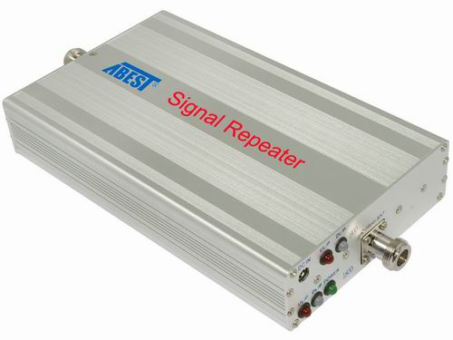 Wholesale ABS-15-1C1P CDMA/PCS dual signal Repeater/Amplifier/Booster